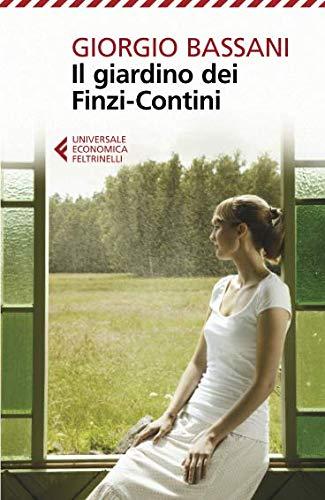 Il giardino dei Finzi-Contini (Italian Edition)