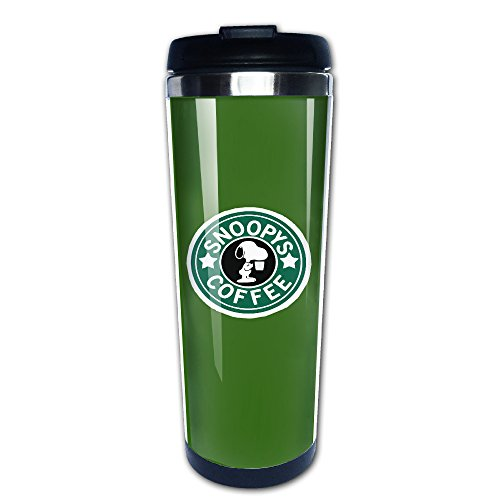 Snoopy Coffee Traveler 400ml Stainless product image