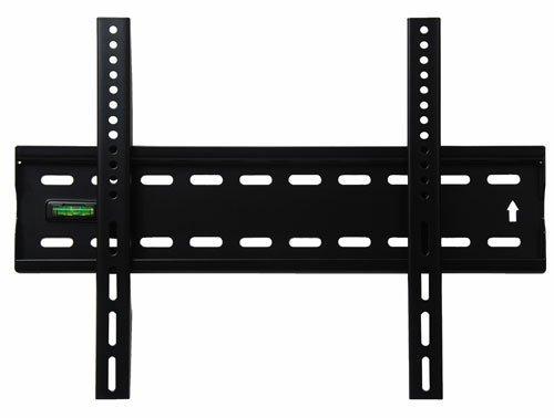 VideoSecu Low Profile Ultra Slim LCD LED Plasma TV Wall Moun
