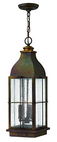 Hinkley Outdoor Hanging Lights in US - 5