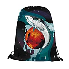 Introduction: Drawstring Design Allows You Store Things Quickly And Take Them In And Out Easily, Suitable For Yoga, Work, Travel Or Sports.Perfect Gifts For Your Kids, Friends, Families. Soft Breathable Composite Fabric Protects Your Goods Fr...