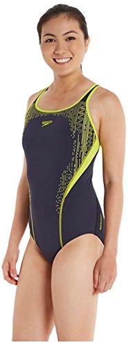 Speedo Fit Kickback Ladies Swimming Costume (Size 32