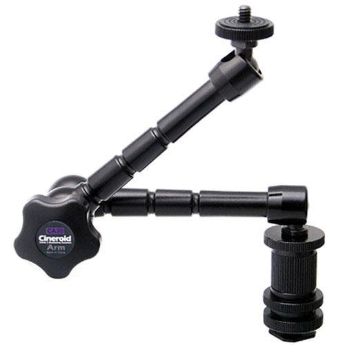 Cineroid CA30 Articulating Arm with 3 Pivoting Joints by Cineroid