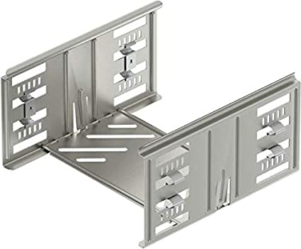 Obo-bettermann - Set conectores rtos bandeja portacables ktsmv120va4301