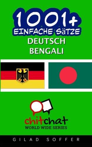 1001+ Einfache Sätze Deutsch - Bengali