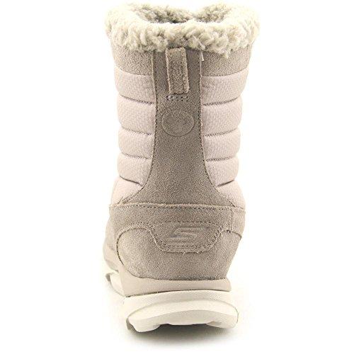 Arranque Invierno US 5 Crema 8 de Skechers Mujer Ultra Bounce 4AfWqn1p