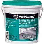 Dap 25176 Weldwood Sheet Flooring Adh...