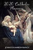 2020 Catholic Planner: Catholic Calendar and Daily
