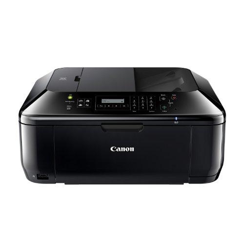 Canon PIXMA MX432 Color Photo Printer Scanner,