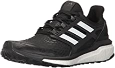 f7e4129c86b08 adidas Women s Energy Boost w Running Shoe Black White…  159.99 160.00