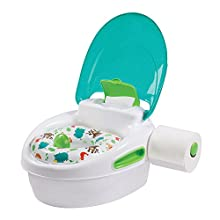 Summer Step by Step Potty, Neutral