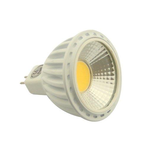 WS WELSUN LED Spot Bulbs MR16 , GU5.3 Base , Cob 5W AC 12...