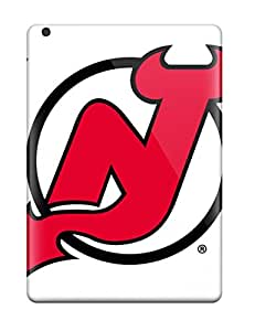 Queenie Shane Bright's Shop 3423098K769094809 new jersey devils (35) NHL Sports & Colleges fashionable iPad Air cases
