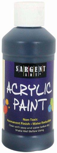 Sargent Art 22 2385 8 Ounce Acrylic