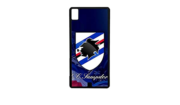Sony Xperia Z3 Plus Cover Shell, UC Sampdoria Design Case Unione ...