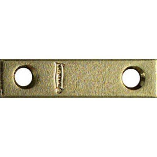 NATIONAL MFG/SPECTRUM BRANDS HHI N190-892 Mending Plate, 2