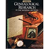 Guide to Genealogical Research in the National Archives, National Archives and Records Administration Staff, 0911333010