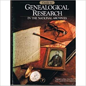 ;FREE; Guide To Genealogical Research In The National Archives. other clave CLINICAL service Pallet