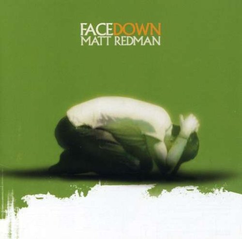 Facedown Album Cover