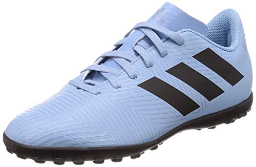 Bambini azucen Unisex – Calcio Tango Tf Messi 18 grinat J negbás 0 Da Adidas 4 Scarpe Nemeziz Multicolore v67BPB