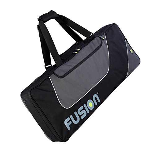 Fusion F3-17 K 4 B Keyboard 04 Gig Bag  with Backpack Straps