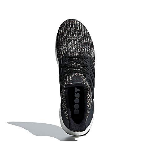 Running carbon Adidas ashsil Nero Cblack cblack Uomo Ultraboost ashsil carbon Scarpe wxqqRYE6