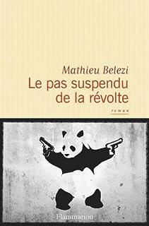 Le pas suspendu de la révolte, Belezi, Mathieu