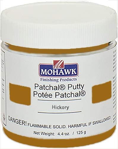 Mohawk Finishing Products Patchal Putty (Hickory): Wood Putty
