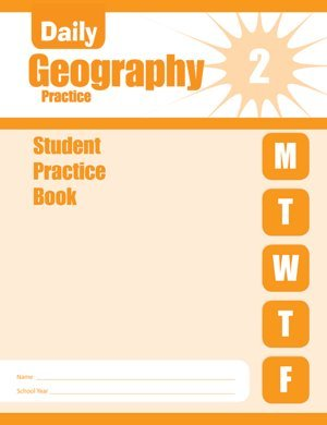 daily geography practice grade 2 - 3