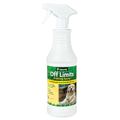 NATURVET 978250 Off Limits! Natural Pet Away for Pets, 32-Ounce
