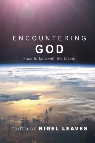 Encountering God: Face to Face with the Divine