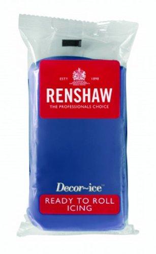 Znalezione obrazy dla zapytania renshaw blue