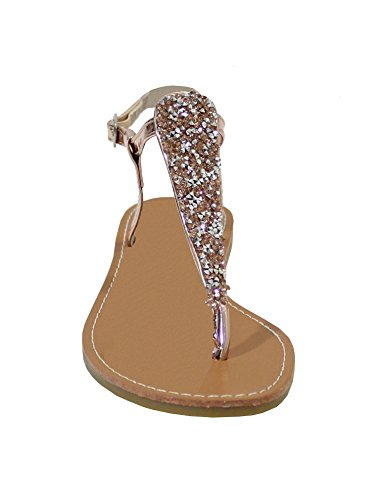 By Shoes -Sandalias para Mujer Beige