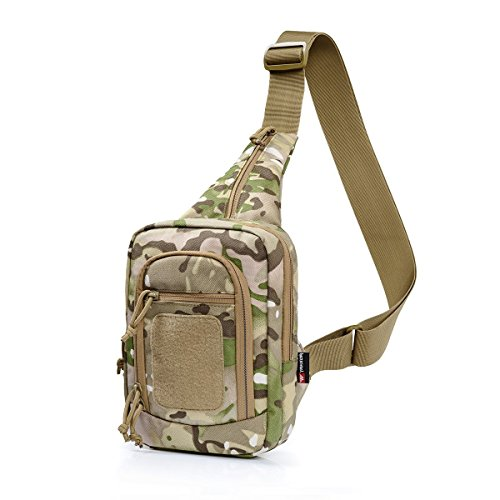 Quality sling bag/backpack!