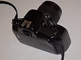 Fotos - Nikon F50 - SLR Camera inclusive Objetivo Nikon AF Nikkor ...