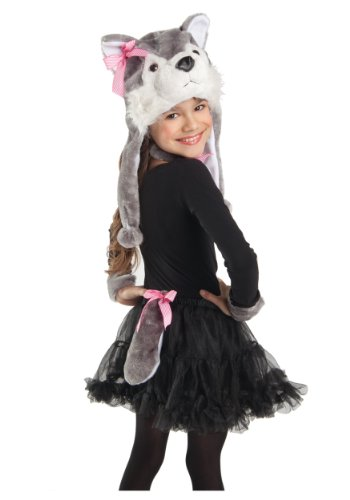 King Child Costumes Kit (Animal Kit Costume Accessory Set)