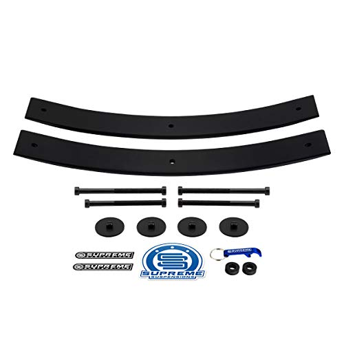 ford ranger 4x2 lift kit - 7