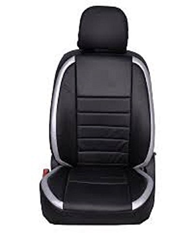 Car Seat Cover Design >> Khushal Leatherite Car Seat Covers Designer Front And Back