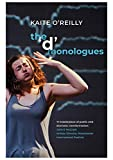 img - for The 'd' Monologues (Oberon Modern Playwrights) book / textbook / text book