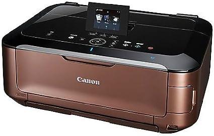 Canon Pixma Mg5350 S Bronzeversion Scanner Drucker Kamera