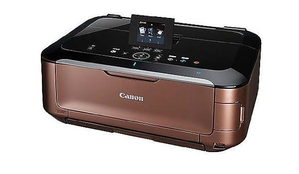 Canon PIXMA MG5350 S Bronce Versión, escáner, impresora ...