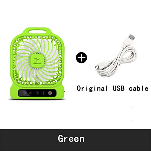 Mini Fan TOYM US- USB portable rechargeable battery for sale  Delivered anywhere in USA