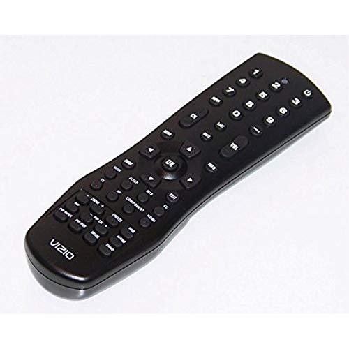 OEM Vizio Remote Control Originally Supplied With VX32L, VX32LHDTV, VX32L-HDTV, VX32LHDTV10A, VX32L-HDTV10A, VX32LHDTV20A, VX32L-HDTV20A (Vizio Remote Sv370xvt)