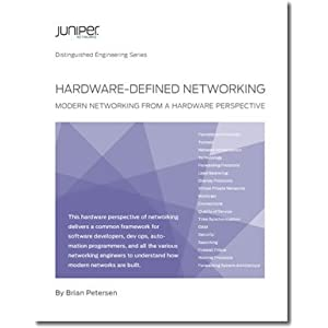 Hardware Defined Networking