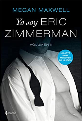 Resultado de imagen para yo soy eric zimmerman vol 2