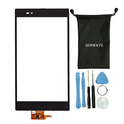 sunways Touch Screen Digitizer Assembly for Sony Xperia for sale  Delivered anywhere in USA