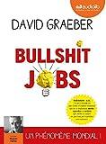 img - for Bullshit Jobs (2CD audio MP3) book / textbook / text book