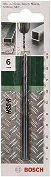 Bosch 2 609 255 013 - Broca para metal HSS-R, DIN 338