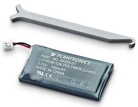 - New - SPARE BATTERY FOR CS351, CS361 - PL-64399-03