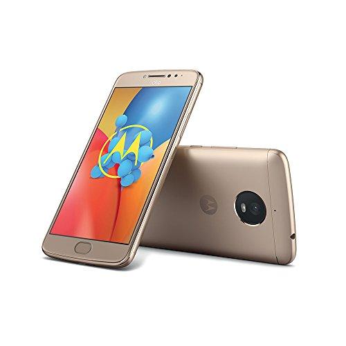 Motorola Moto E4 Plus - Smartphone Libre DE 5.5